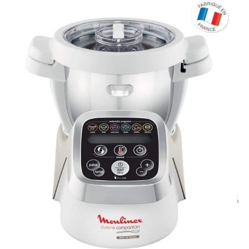 comprar Moulinex HF802AA1 Robot cocina barato